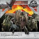 Jurassic World: Fallen Kingdom Wall