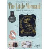 Disney The Little Mermaid COSMETIC POUCH ([バラエティ])