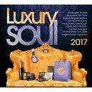 【輸入盤】Luxury Soul 2017