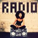 【輸入盤】Radio Music Society [ Esperanza Spalding ] ランキングお取り寄せ