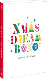 【先着特典】Xmas Dream Box -BD&CD- 【Blu-ray】(Special クリスマスオーナメント) [ 宝塚歌劇団 ]