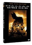 バットマン ビギンズ 特別版