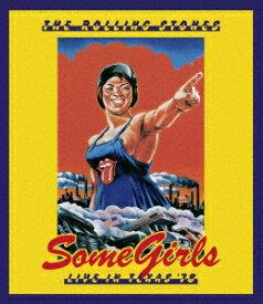 女たち - ライヴ・イン・テキサス '78【Blu-ray】 [ ザ・ローリング・ストーンズ ]