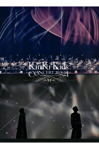 KinKiKidsCONCERT20.2.21-Everythinghappensforareason-(初回盤Blu-ray)【Blu-ray】[KinKiKids]
