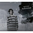 hide mind(初回限定CD+DVD)