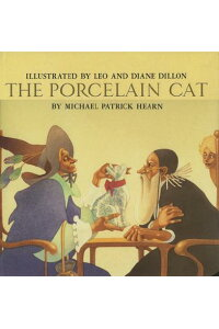 The_Porcelain_Cat