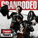 アニメ『範馬刃牙』OPテーマ「Treasure Pleasure」 (初回限定盤 CD+Blu-ray)