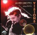 【輸入盤】Plays Rava - Visions