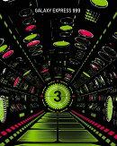 松本零士画業60周年記念 銀河鉄道999 テレビシリーズ Blu-ray BOX-3【Blu-ray】