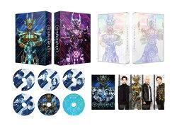 GARO-VERSUS ROAD- Blu-ray BOX【Blu-ray】