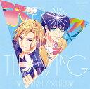 TVアニメ『A3!』SEASON AUTUMN&WINTERエンディング曲 ZERO LIMIT/Thawing [ (アニメーション) ]