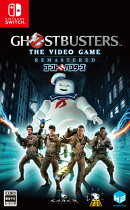 Ghostbusters: The Video Game Remastered Nintendo Switch版