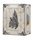 聖闘士星矢 LEGEND of SANCTUARY ブルーレイBOX (2枚組) 【初回限定生産】【Blu-ray】
