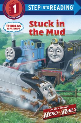 Stuck in the Mud (Thomas & Friends) STUCK IN THE MUD (THOMAS & FRI (Step Into Reading - Level 1 - Quality) [ Shana Corey ]