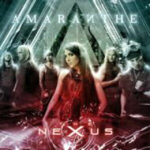【輸入盤】 Nexus [ Amaranthe ]