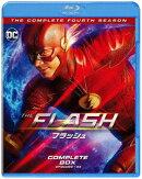 THE FLASH/フラッシュ <フォース> コンプリート・セット(4枚組)【Blu-ray】