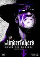 WWE アンダーテイカー デッドリースト・マッチ