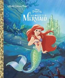 The Little Mermaid (Disney Princess) LITTLE MERMAID (DISNEY PRINCES (Little Golden Book) [ Michael Teitelbaum ]