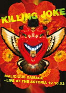 【輸入盤】Malicious Damage: Live At The Astoria 12.10.03