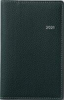 2021年 1月始まり No.177 T'beau (ティーズビュー) 4 [ナイトフォレスト] 高橋書店 手帳判