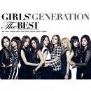 THE BEST(初回限定盤 CD+DVD)
