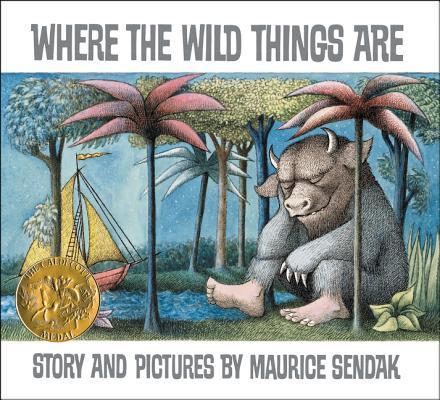 WHERE THE WILD THINGS ARE(P) [ MAURICE SENDAK ]