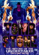 WWE ヒストリー・オブ・ジ・アンダーテイカー トゥームストーン