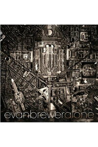【輸入盤】Alone[EvanBrewer]