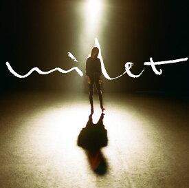 inside you EP [ milet ]