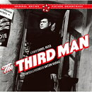 【輸入盤】Third Man: The Classic Soundtrack + The Studio Recordings (Rmt)