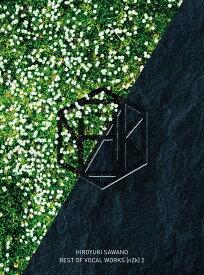 BEST OF VOCAL WORKS [nZk] HIROYUKI SAWANO 2 (初回限定盤 3CD+Blu-ray) [ 澤野弘之 ]