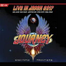 【輸入盤】Escape & Frontiers: Live In Japan (+DVD)