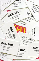 Gay, Inc.: The Nonprofitization of Queer Politics