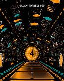 松本零士画業60周年記念 銀河鉄道999 テレビシリーズ Blu-ray BOX-4【Blu-ray】