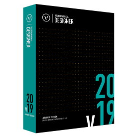 Vectorworks Designer 2019 スタンドアロン版 124131