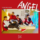 【輸入盤】2nd Mini Album: ANGEL