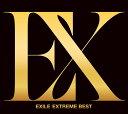EXTREME BEST (3CD+4DVD+スマプラ) [ EXILE ]