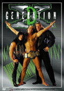 WWE D-ジェネレーションーX