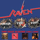 【輸入盤】Over The Top: Neat Years 1981-1984: 4CD Clamshell Boxset