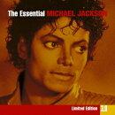 エッセンシャル・マイケル・ジャクソン 3.0(初回限定3CD)