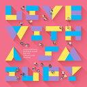 【先着特典】カウントダウンライブテーマソングCD「LIVE with a smile!」(チケットファイル (全3種よりランダム1点)) …