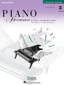 Piano Adventures, Level 3B, Lesson Book