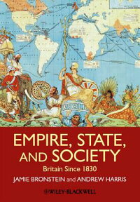 Empire,State,andSociety:BritainSince1830
