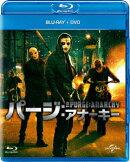 パージ:アナーキー【Blu-ray】