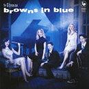 パリのアメリカ人〜ブラウンズ・イン・ブルー