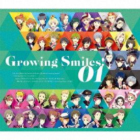 【楽天ブックス限定先着特典】THE IDOLM@STER SideM GROWING SIGN@L 01 Growing Smiles!(缶バッジ(57mm)) [ 315 ALLSTARS ]