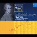 モーツァルト:宗教音楽集