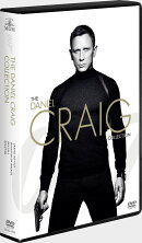 007/ダニエル・クレイグ DVDコレクション