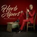 【輸入盤】Music Vol.1 [ Herb Alpert ]