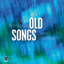 【輸入盤】Old Songs
